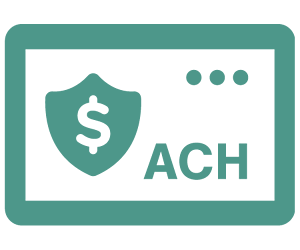 ACH transfer API