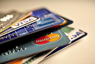Credit Card Recurring Indicator