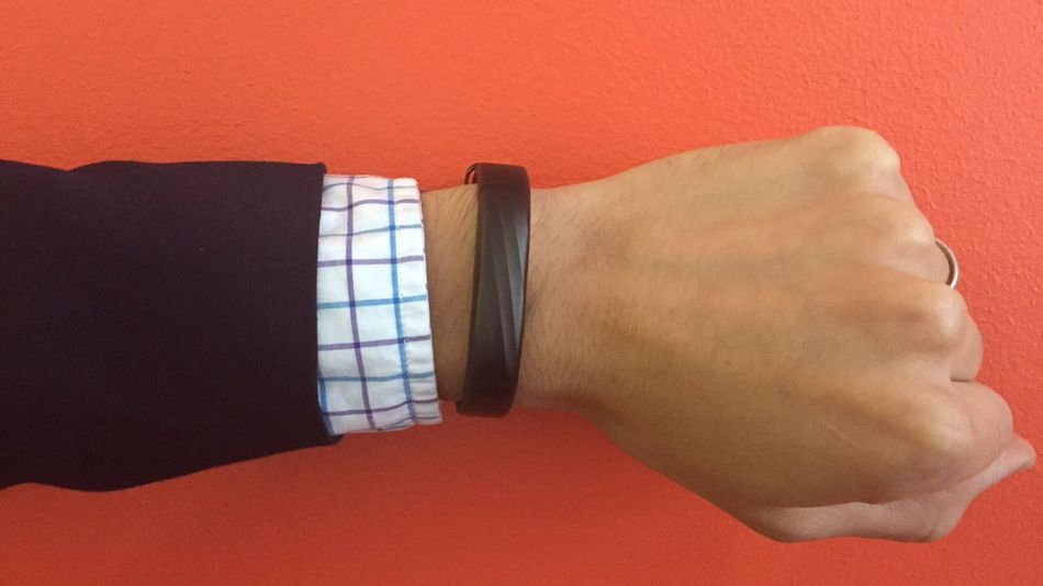 Jawbone UP4 fitness tracker lets you pay using American Express