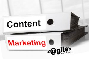 content marketing costs 62% less that traditional marketing methods, but generates as much as three times the amount of leads.