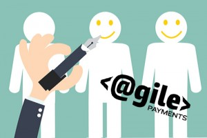 agile payments round up #1 middle