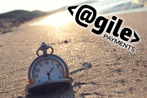 agile time