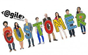 It's all about customer retention and making sure your customers are happy at each stage of the process.