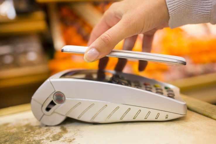 The Year Of Mobile Payments-via TechCrunch