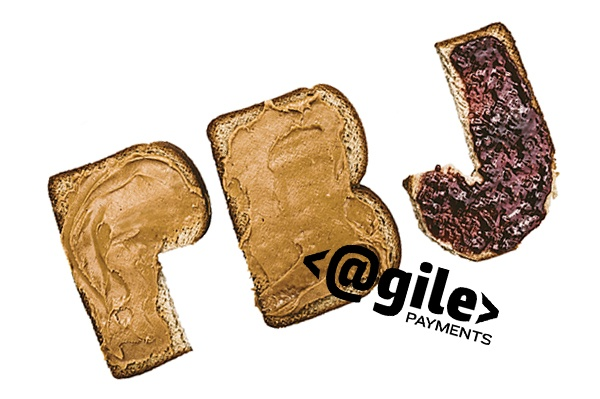 Picture of peanut butter and jelly sandwich