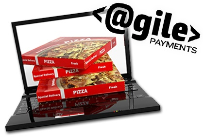 pizza at agile