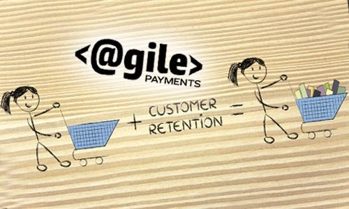 Customer retention is important