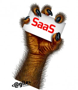 It's a bit of a cliche to say that SaaS is its own beast, but it became a cliche for a reason. There's truth in the fact that it is very difficult to take a statistic, metric, or form of analysis in the traditional business world and port it over to SaaS.