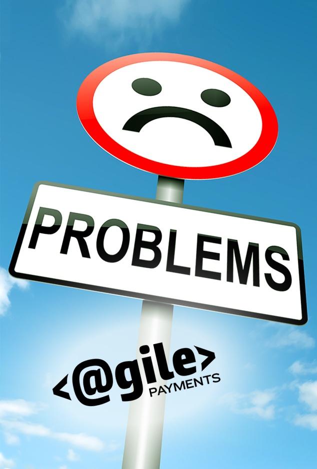problems with customer metrics