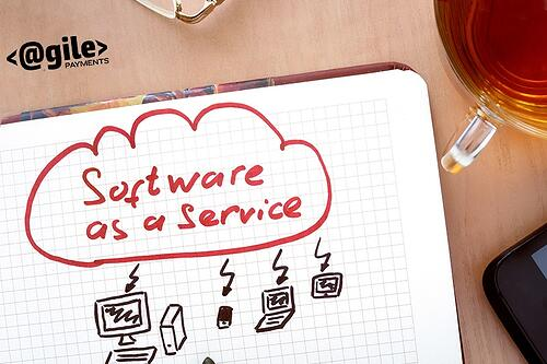what is software as a service (saas)