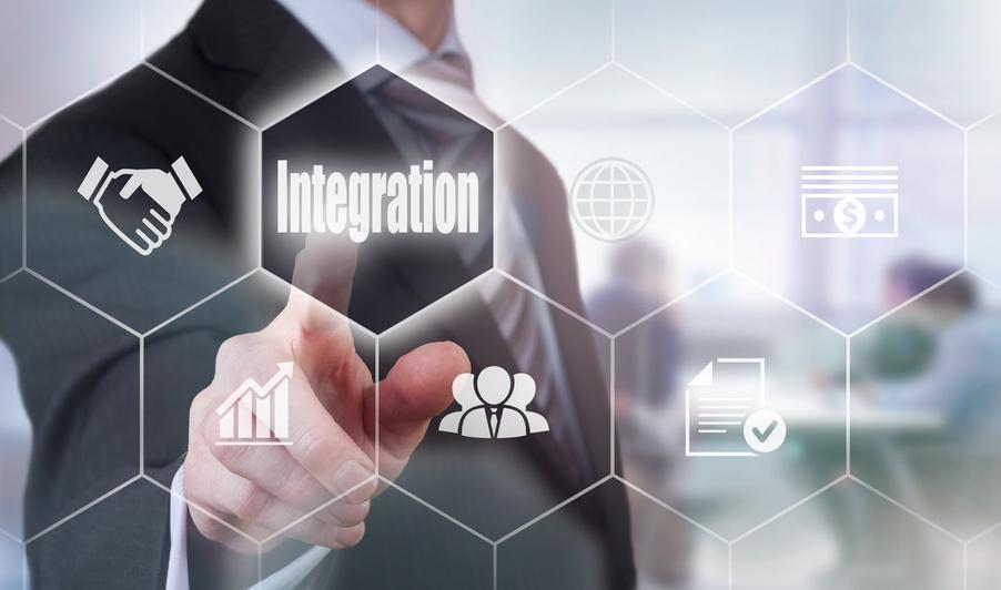 ACH Payment Integration