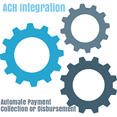 ACH API Integration