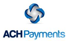 ach payment API integration