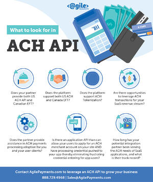 ACH Providers