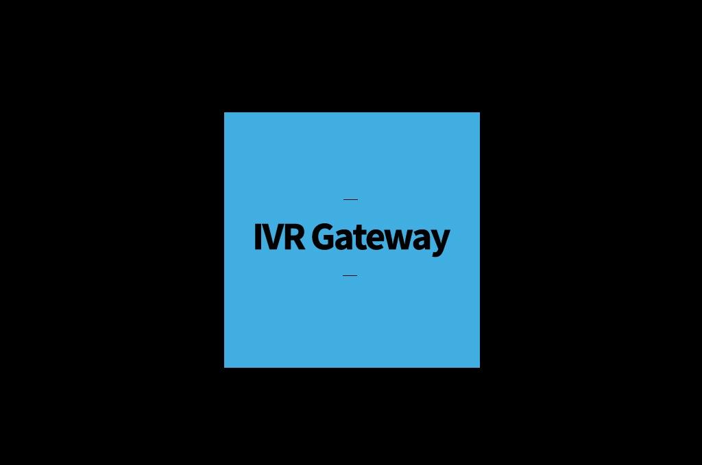 ivr gateway