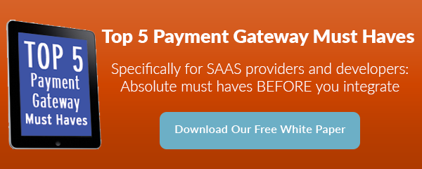 Top 5 Payment Gateway Must Haves